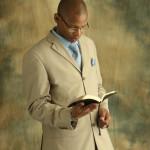 Pastor Louis James